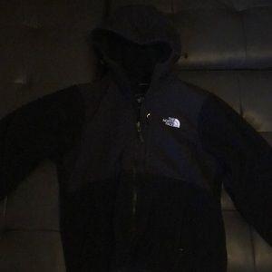 North Face Women's Denali 2 Jacket Size Medium